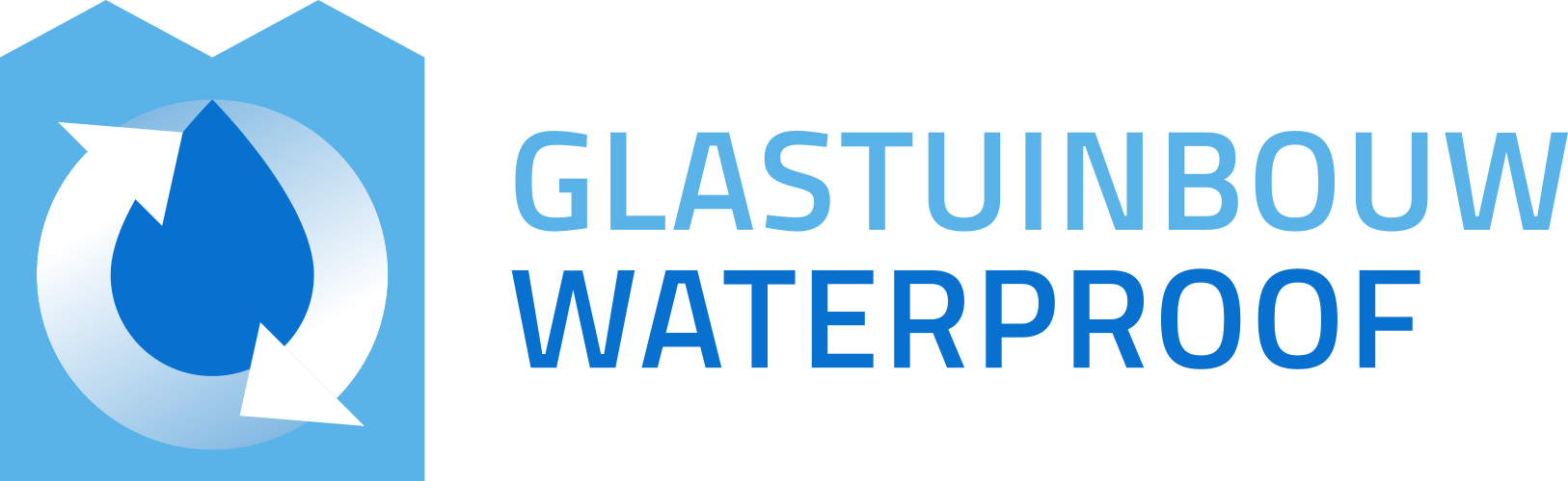 Logo Glastuinbouw Waterproof